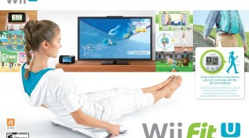 Wii-Fit U Review for Gamifying Exercise!