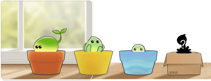 Gamify Drinking Water with Plant Nanny